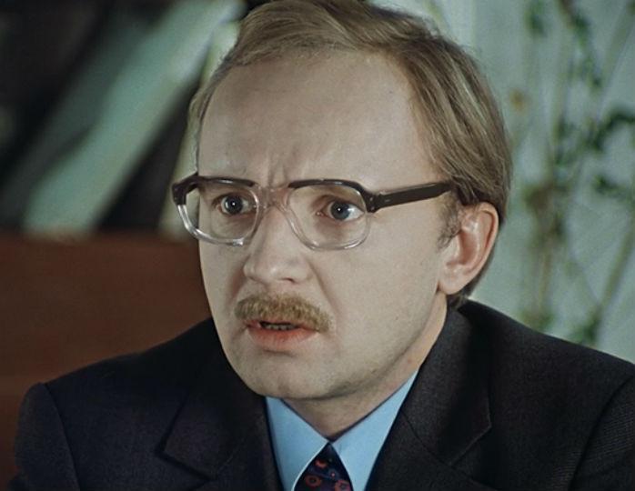 Скончался актер Андрей Мягков в возрасте 82 лет