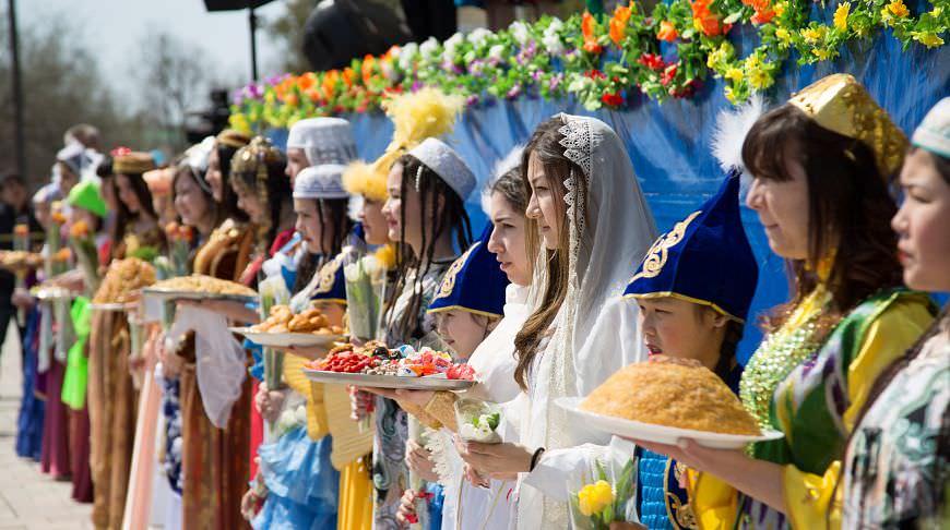 В Казахстане Навруз планируется праздновать в течение 10 дней