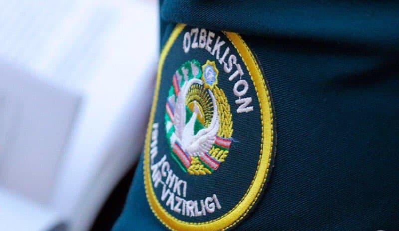 Названо количество жертв мошенничества за прошлый год в Узбекистане