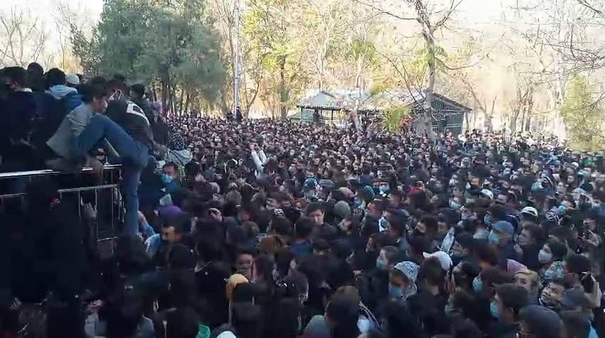 В Узбекистане увеличат срок наказания за агитацию и пропаганду массовых беспорядков