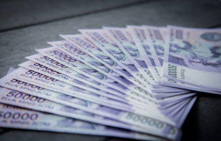 Руководителя Хавастского районного отделения Пенсионного фонда поймали на взятке