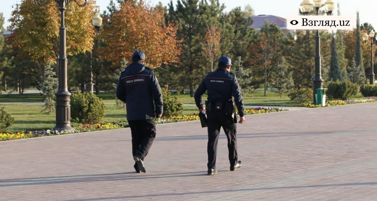 Нацгвардейцев приравняют по статусу к сотрудникам органов внутренних дел