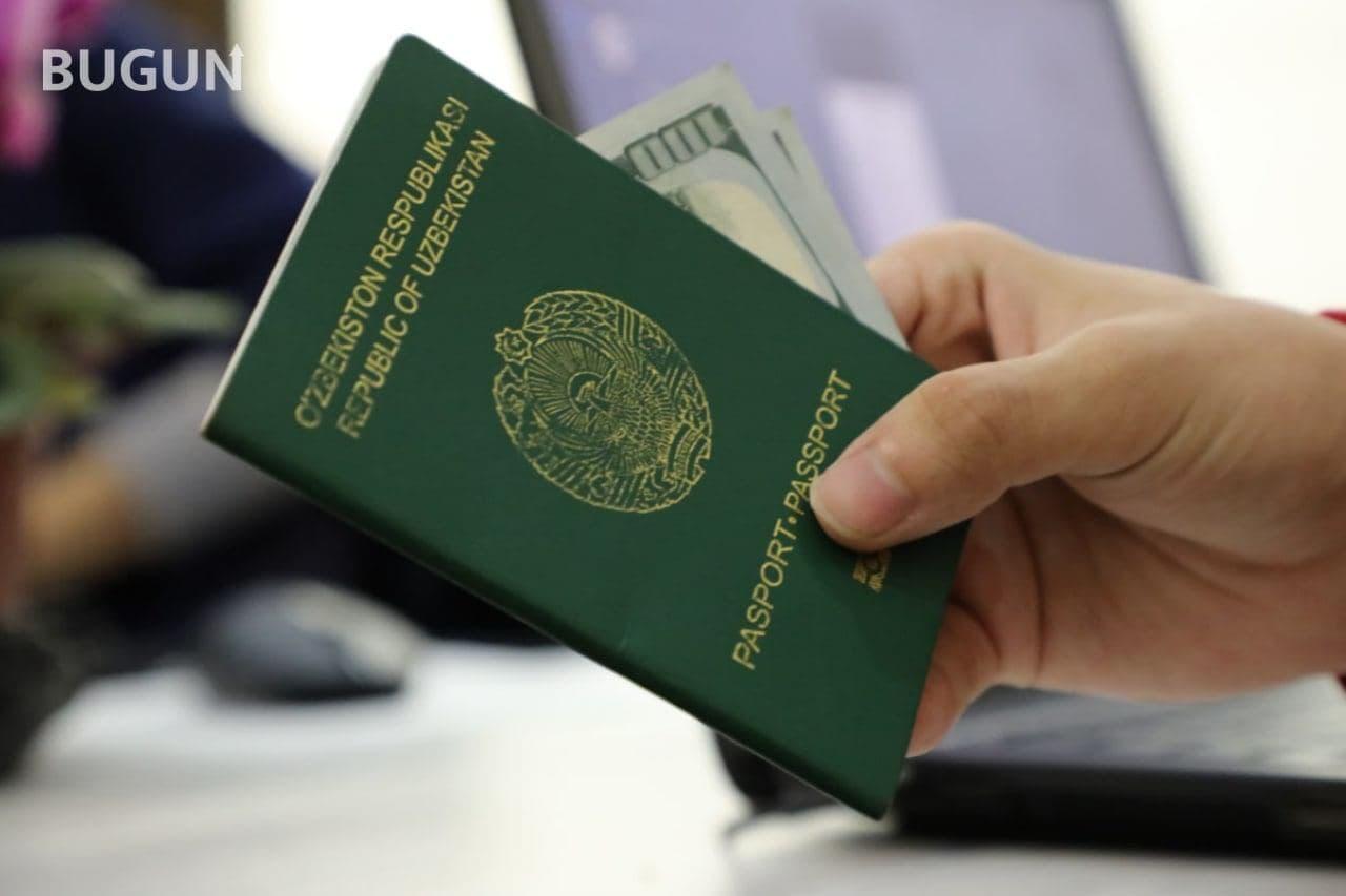 В Узбекистане будет создана единая база данных о преступлениях, связанных с торговлей людьми
