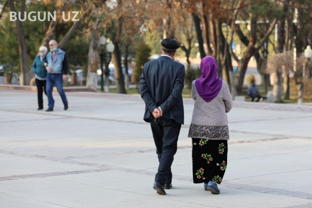 В Узбекистане увеличат расходы на соцзащиту