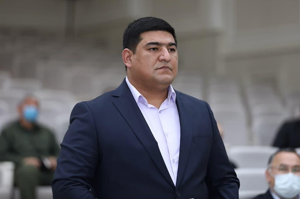 Назначен заместитель хокима Ташкентской области