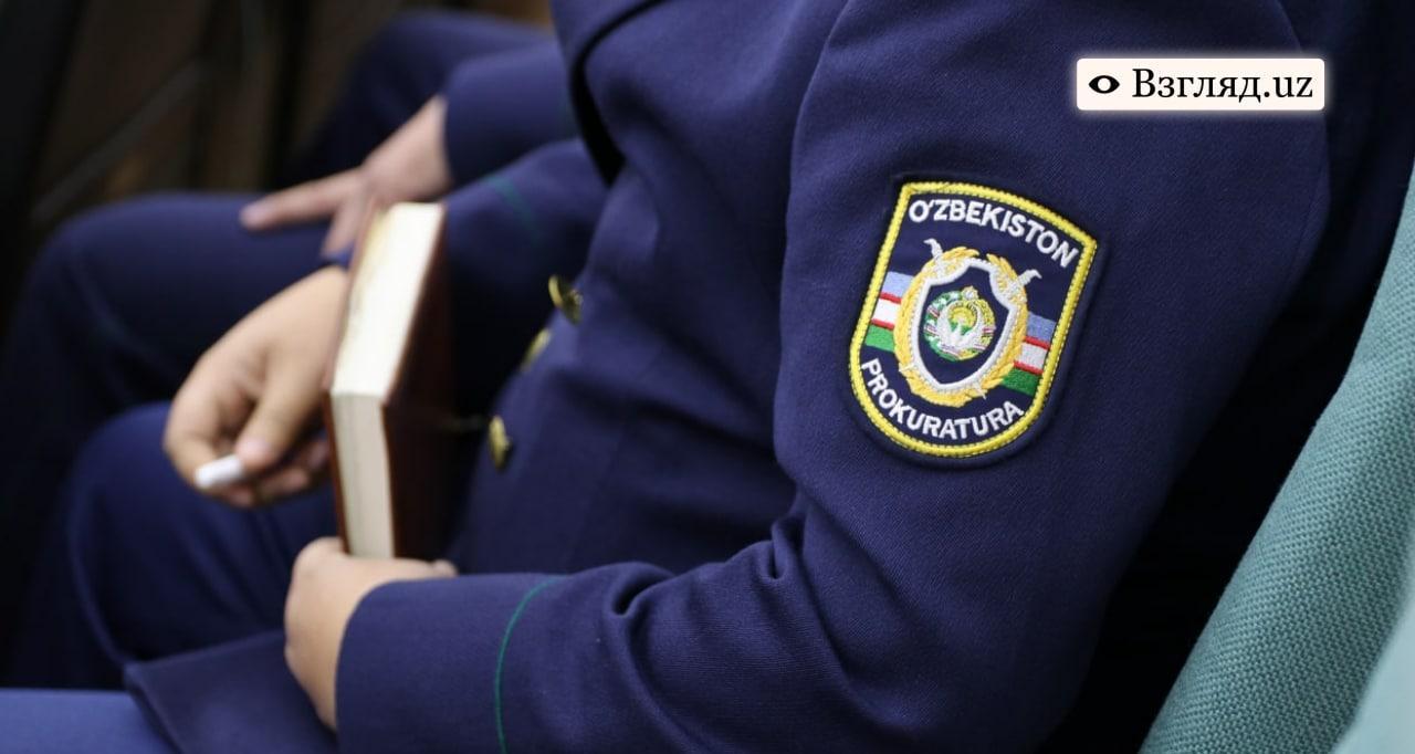 В Ташкенте задержали мошенников за обещание нанять охранником на стадионе «Бунёдкор»