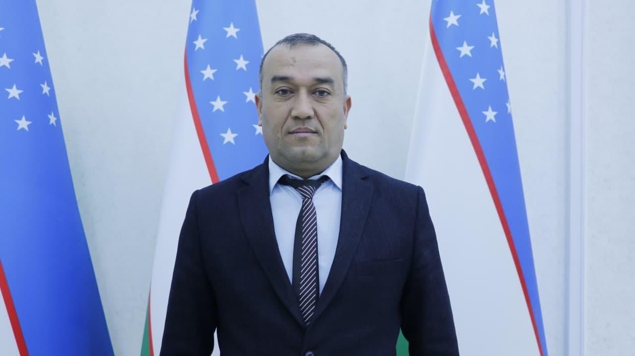 Назначен заместитель хокима Гузарского района