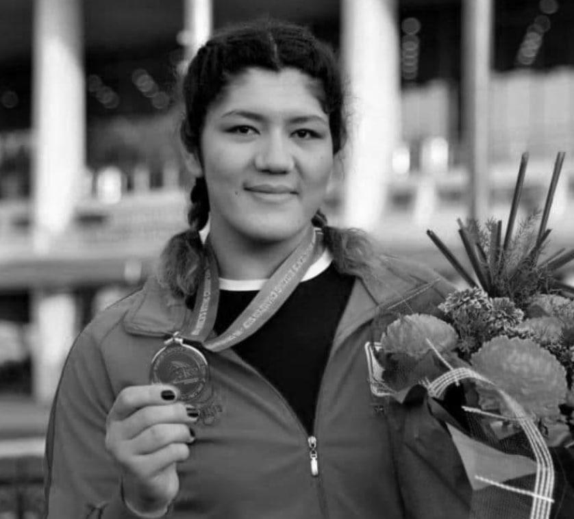 Скончалась многократная чемпионка Азии по боксу Гузаль Исматова