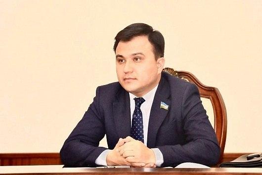 Назначен новый вице-спикер Законодательной палаты