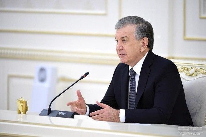 Шавкат Мирзиёев: «Самое печальное, что случаи унижения, самоубийства и публичного унижения женщин становятся нормой»