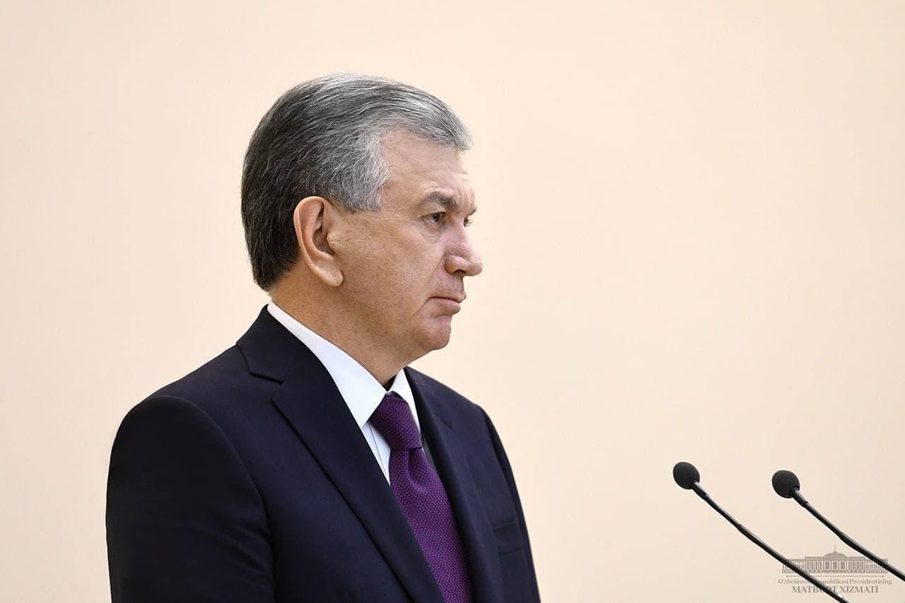 «Все четверо будут уволены», — президент об увольнении чиновников Уйчинского района — видео
