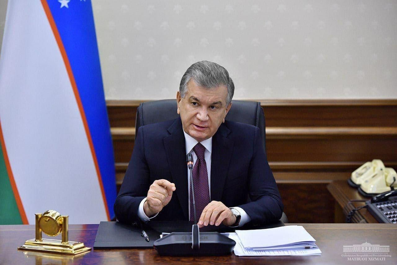 Шавкат Мирзиёев впервые выступит в Совете ООН по правам человека