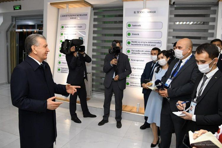 Шавкат Мирзиёев отметил три самые большие проблемы, которые мешают реформам в стране