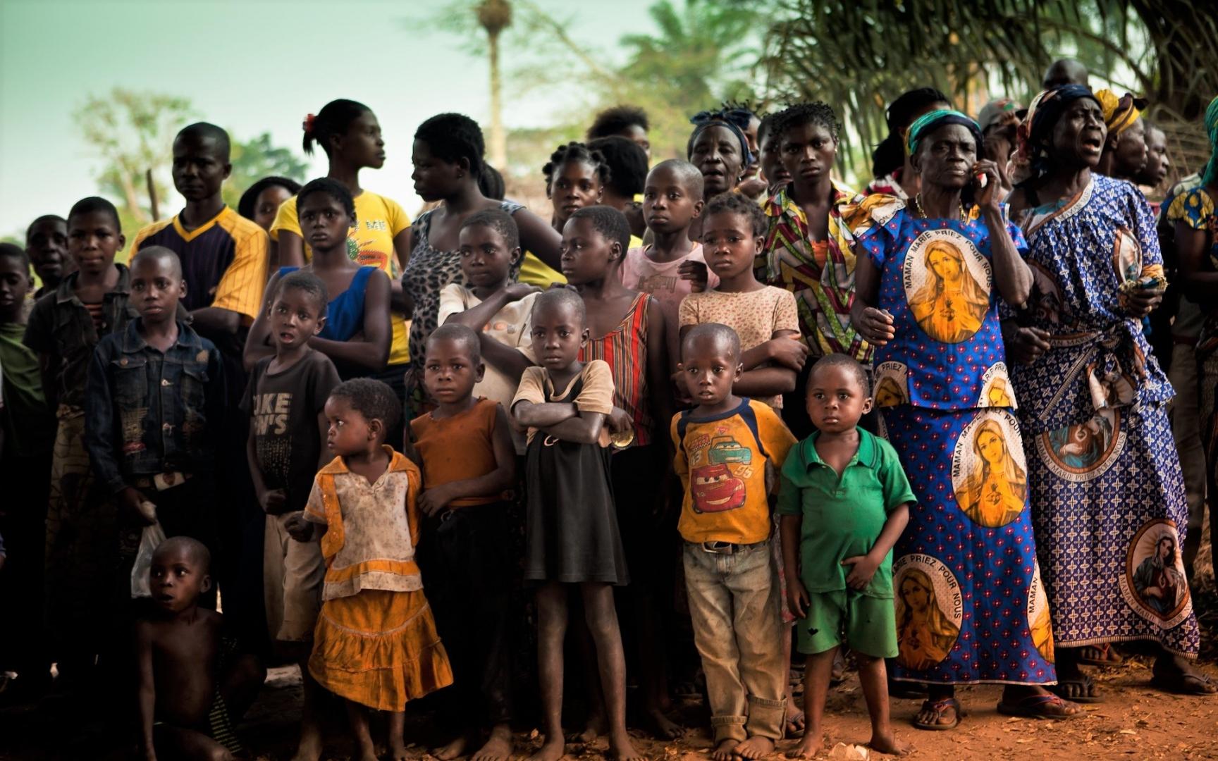 В Конго началась вспышка бубонной чумы