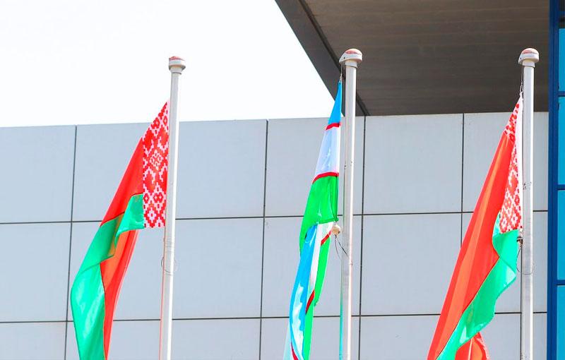 Вступило в силу соглашение о межрегиональном сотрудничестве между Узбекистаном и Беларусью