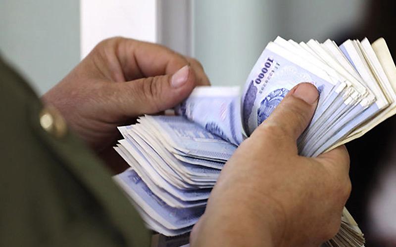 Сто тысяч узбекистанцев получат пенсию в упрощенном виде