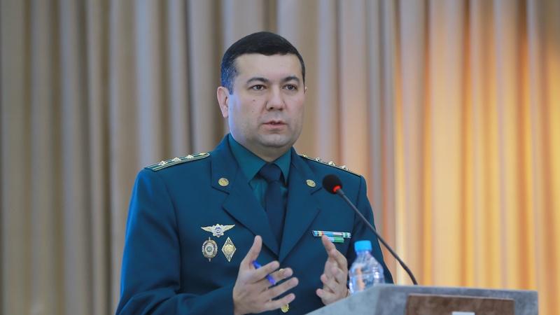 Шохрух Гиясов прокомментировал арест Отабека Сатторий и попросил блогеров не вмешиваться в дело