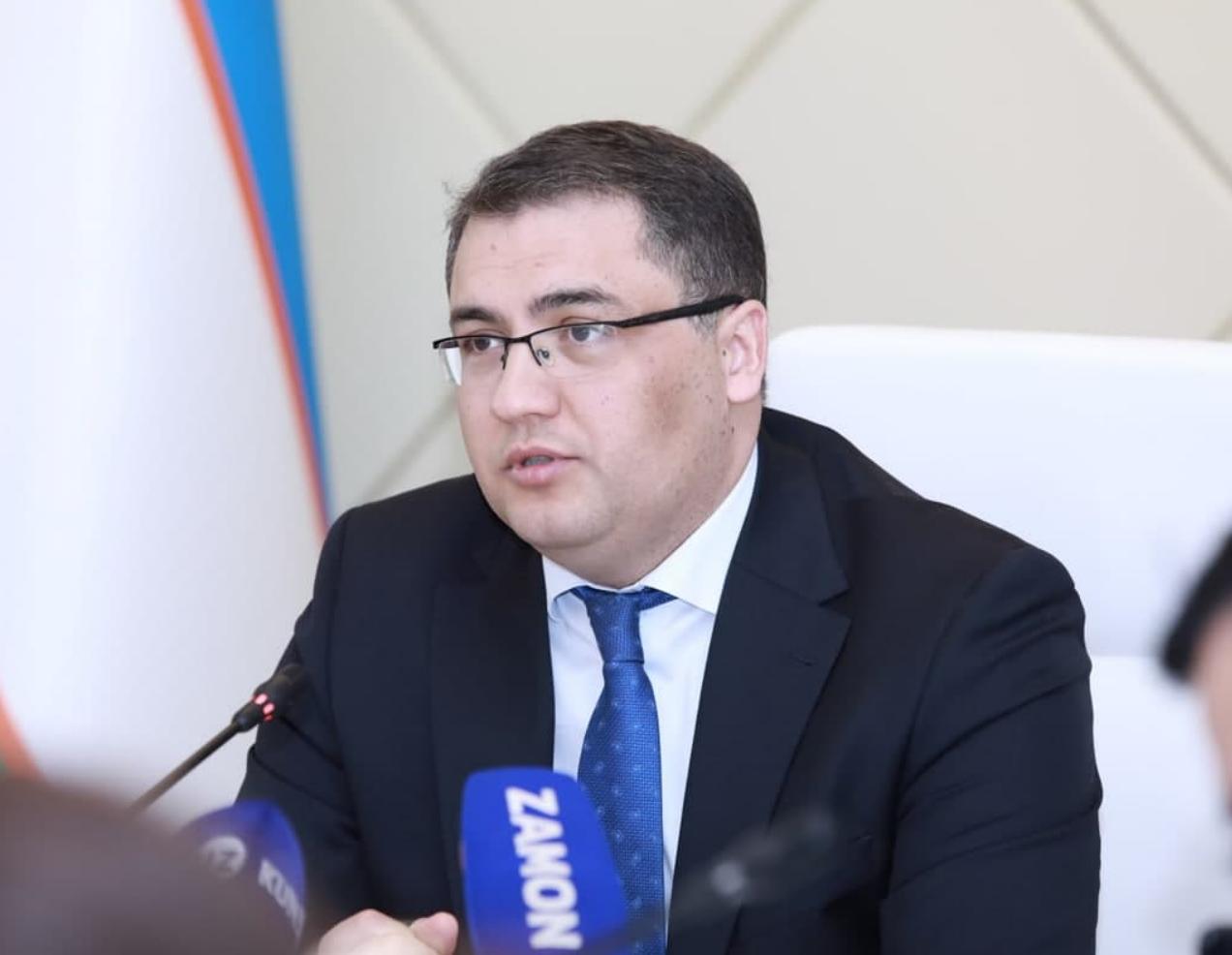 Министр юстиции призвал отказаться от национальных традиций, мешающих развитию общества