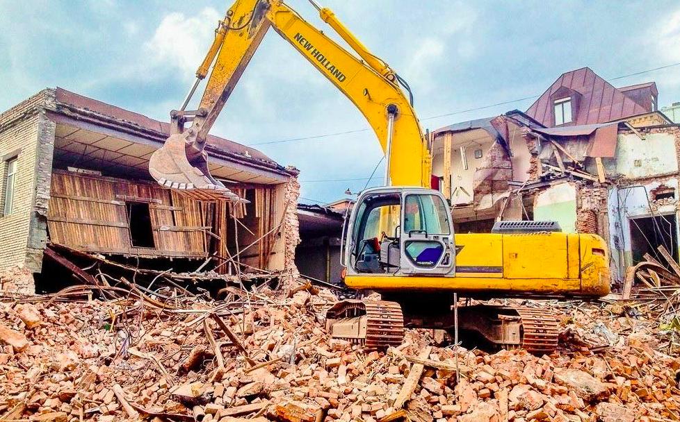 В Узбекистане более половины владельцев недвижимости не получили компенсацию