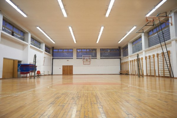 Названо количество школ и детсадов Узбекистана без спортзалов