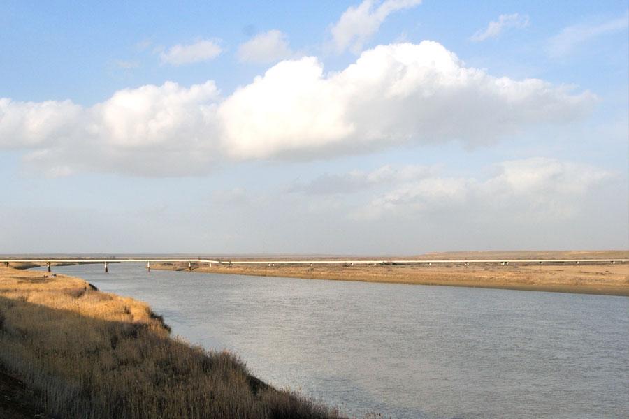 Крупные объекты водного хозяйства Узбекистана переведутся на автоматизированное управление