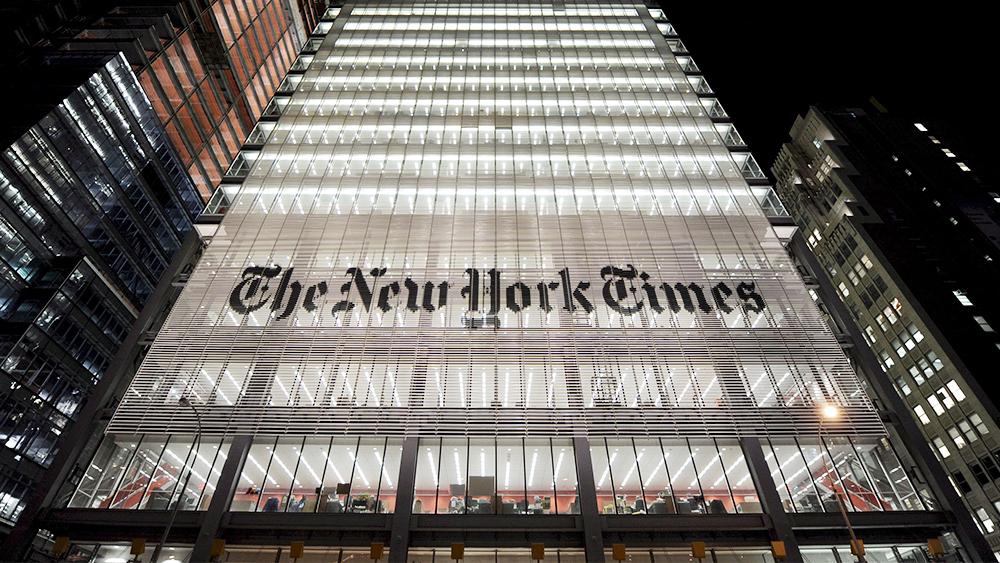 The New York Times опубликовала 500 тысяч точек в память о жертвах COVID-19