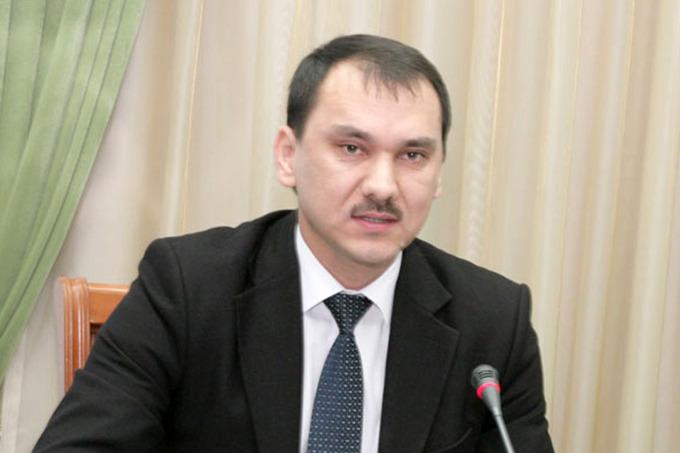 Кахрамон Юлдашев назначензаместителем министра сельского хозяйства
