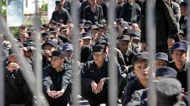 Утверждены новые правила посещения журналистами тюрем Узбекистана