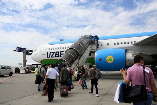 Узбекистан ввёл безвизовый режим для пяти стран