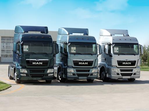 Объем производства грузовых автомобилей в Узбекистане сократился
