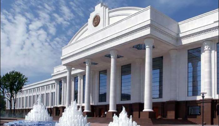 В Узбекистане построят новые здания судов