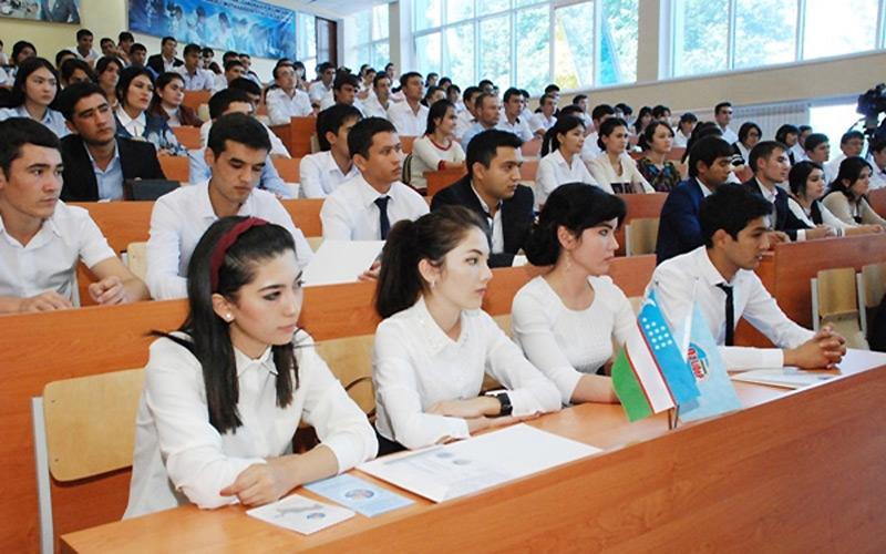 В Бухаре откроется новый университет психологии и иностранных языков