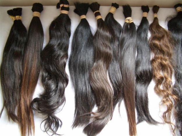 В Фергане четверо мужчин украли 70 килограммов волос