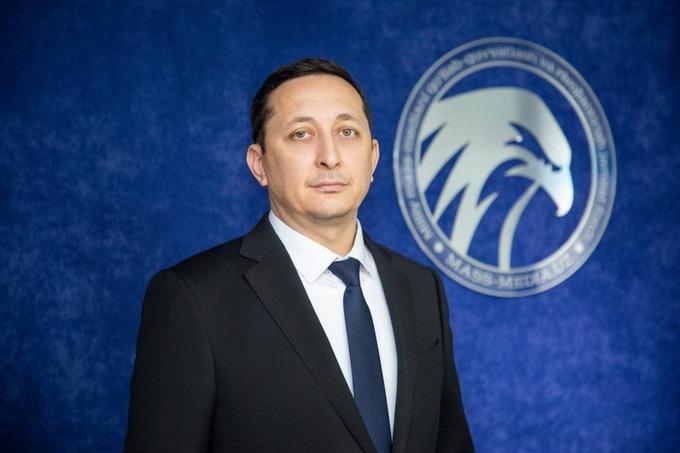 Назначен новый директор Общественного фонда поддержки и развития национальных масс-медиа