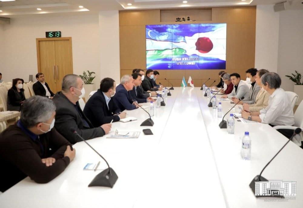 В Ташкенте построят единственный в Центральной Азии международный неврологический центр