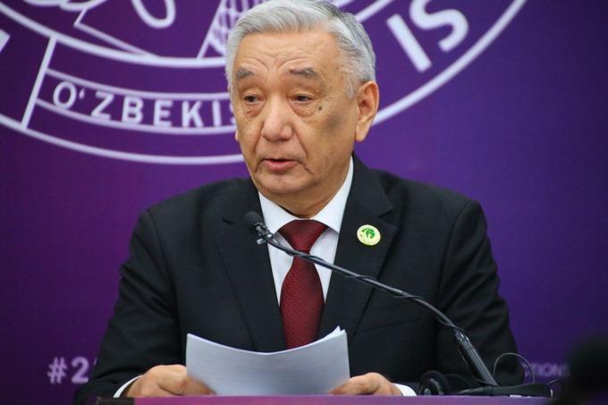 Бывший председатель ЦИК возглавит Конституционный суд
