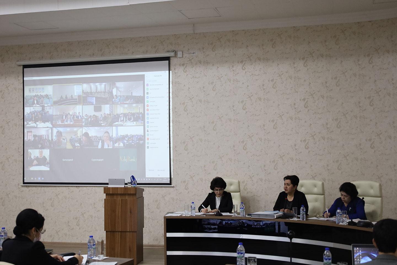 В Узбекистане создали новую систему поддержки женского бизнеса
