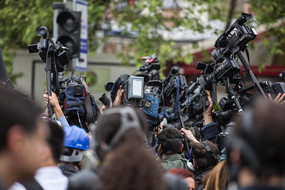 Препятствие законной деятельности журналистов будет уголовно наказуемо