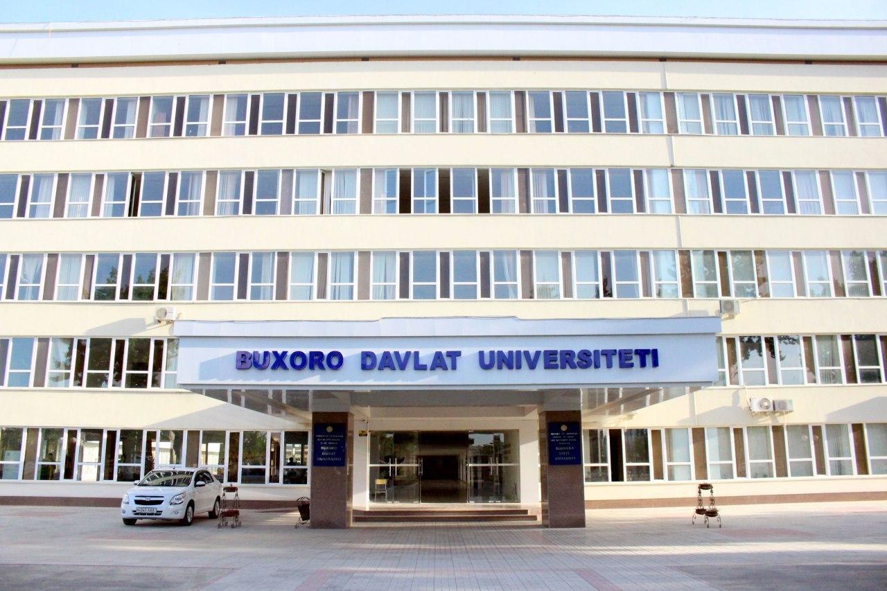 Преподавателя Бухарского государственного университета уволили за недовольство подарком от студентов