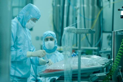 Зафиксировано рекордное количество зараженных коронавирусом в Узбекистане за последние месяцы