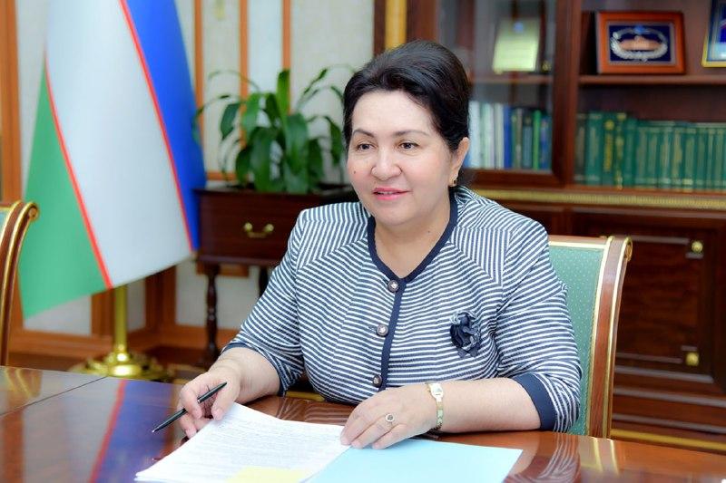 В Узбекистане будет создан особый национальный имидж женщин