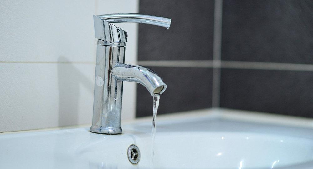 В Мирзо-Улугбекском районе столицы временно отключат питьевую воду