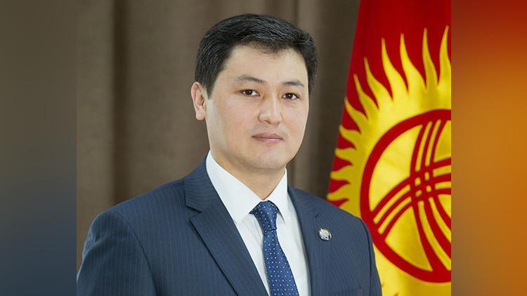 Делегация Кыргызстана во главе с премьер-министром Улукбеком Мариповым прибудет в Ташкент