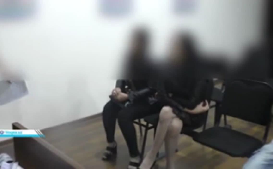 В Джизаке поймали 40-летнюю женщину, занимавшуюся сводничеством