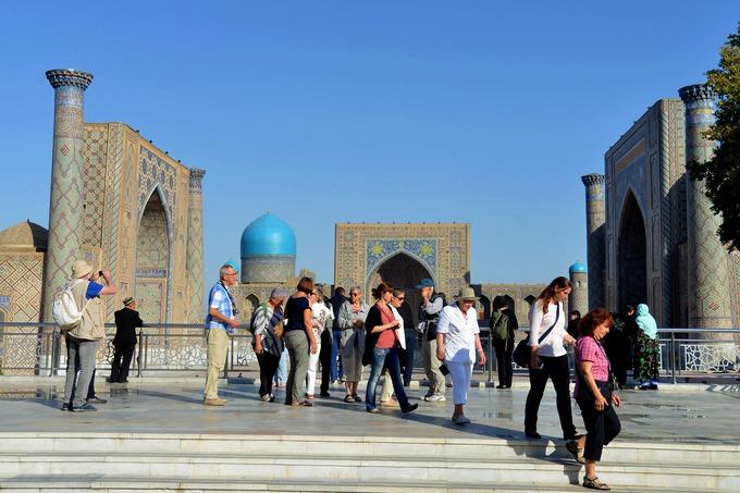 Узбекистанцам из госбюджета покроют часть расходов на внутренние поездки