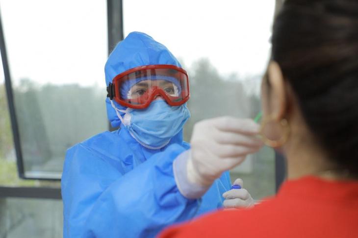 В Узбекистане отменят обязательное экспресс-тестирование на COVID-19 в аэропортах и на вокзалах