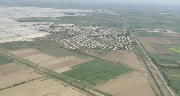 Объем воды в Сардобинском водохранилище планируют увеличить