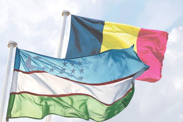 Из Бельгии Узбекистан больше всего импортировал продовольственные товары и черное золото