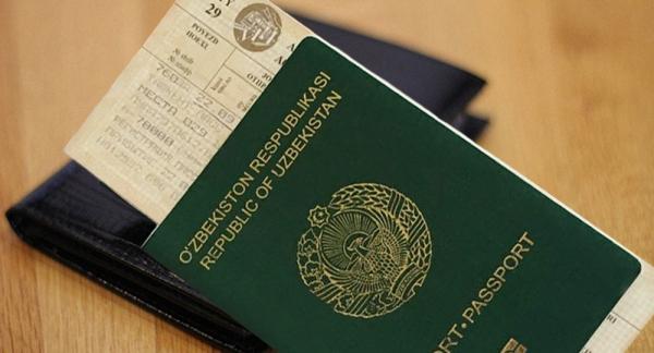 Мошенники обещали узбекистанцам получить разрешение на выезд в Россию за более чем 22 тысячи долларов
