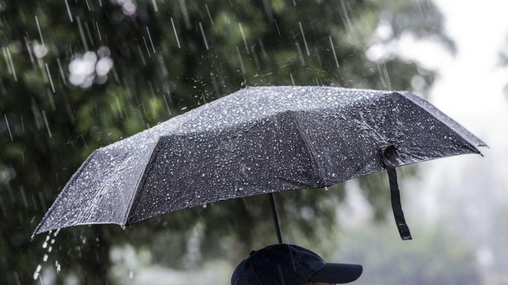 В Узбекистане ожидается дождливая погода
